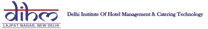 Delhi Institute of Hotel Management & Catering Technology